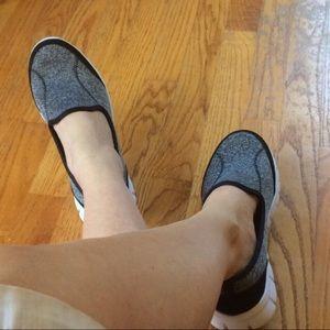Zone Pro Woman's Slip On Sneakers